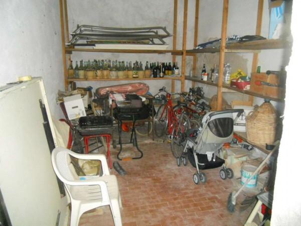 Villa in vendita a Chiavari, San Rufino, Con giardino, 200 mq - Foto 6