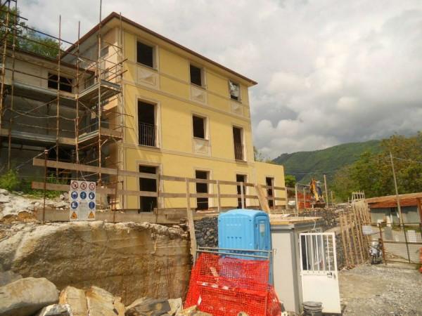 Appartamento in vendita a Rapallo, S.maria, Con giardino, 80 mq - Foto 15