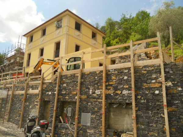 Appartamento in vendita a Rapallo, S.maria, Con giardino, 80 mq - Foto 16
