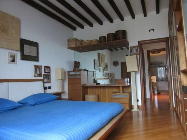 Appartamento in vendita a Santa Margherita Ligure, Prima Collina, Con giardino, 110 mq - Foto 17