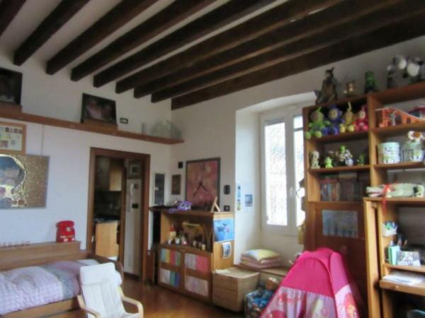 Appartamento in vendita a Santa Margherita Ligure, Prima Collina, Con giardino, 110 mq - Foto 16