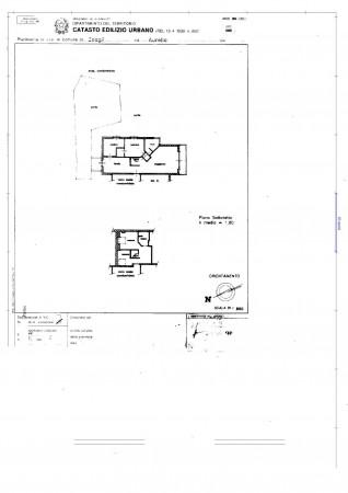 Appartamento in vendita a Zoagli, Semi Centro, Con giardino, 120 mq - Foto 3
