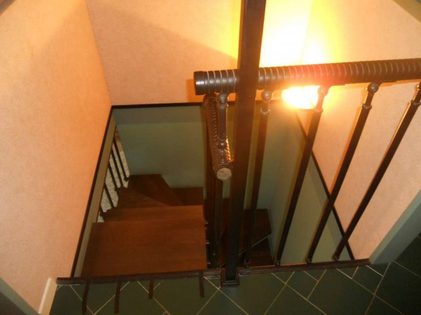 Appartamento in vendita a Zoagli, Semi Centro, Con giardino, 120 mq - Foto 4