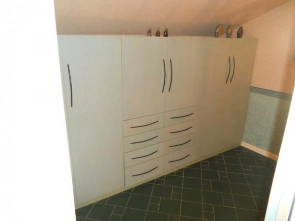 Appartamento in vendita a Zoagli, Semi Centro, Con giardino, 120 mq - Foto 6