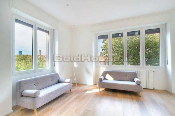 Appartamento in vendita a Milano, San Vittore, 74 mq - Foto 6