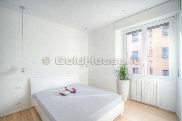 Appartamento in vendita a Milano, San Vittore, 74 mq - Foto 15