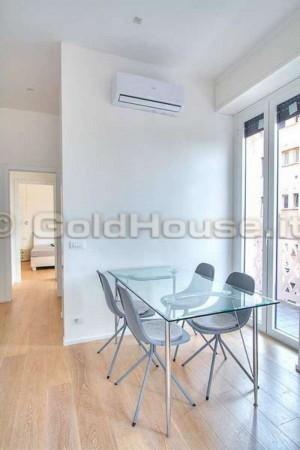 Appartamento in vendita a Milano, San Vittore, 74 mq - Foto 11