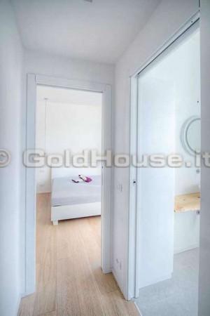 Appartamento in vendita a Milano, San Vittore, 74 mq - Foto 13