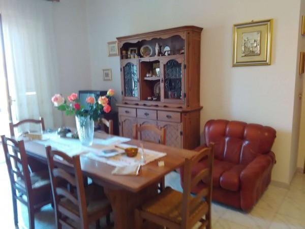 Appartamento in affitto a Vetralla, Arredato, 120 mq