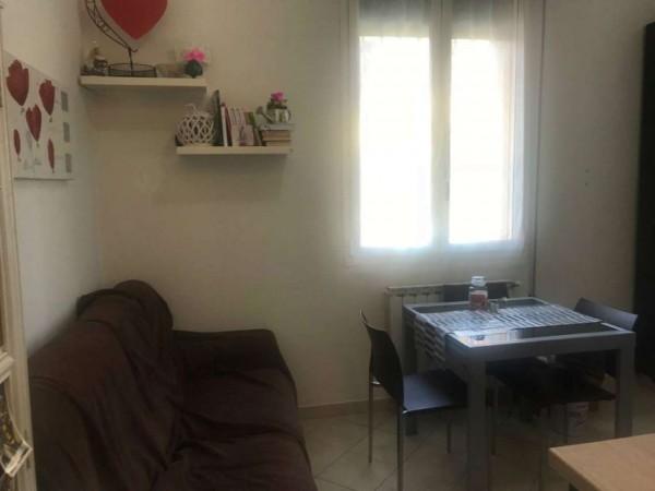 Appartamento in affitto a Bologna, S. Orsola-malpighi, Arredato, 48 mq