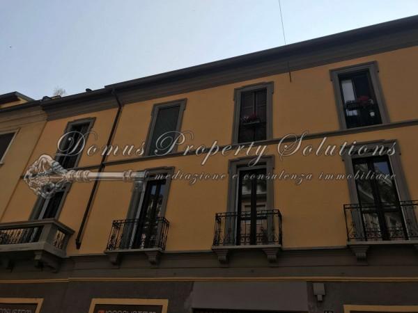 Appartamento in affitto a Milano, Cadore, 35 mq