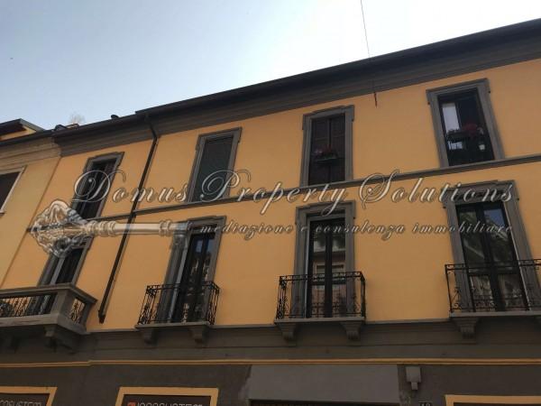 Appartamento in affitto a Milano, Cadore, 65 mq