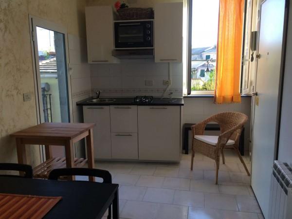 Appartamento in affitto a Genova, Arredato, 40 mq