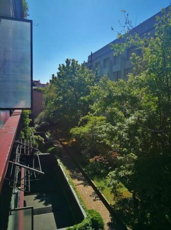 Appartamento in vendita a Milano, Pagano, Con giardino, 105 mq - Foto 6