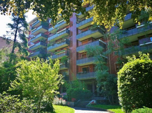 Appartamento in vendita a Milano, Pagano, Con giardino, 105 mq - Foto 5