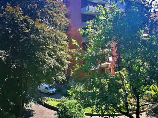Appartamento in vendita a Milano, Pagano, Con giardino, 105 mq - Foto 12