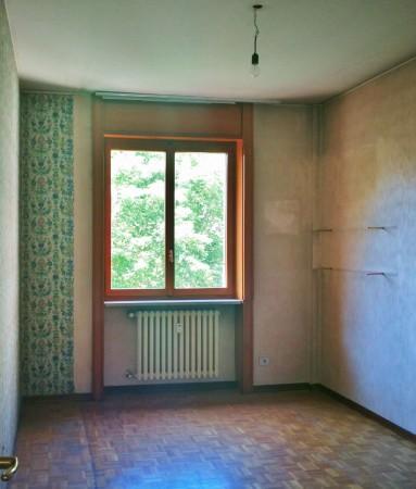 Appartamento in vendita a Milano, Pagano, Con giardino, 105 mq - Foto 9