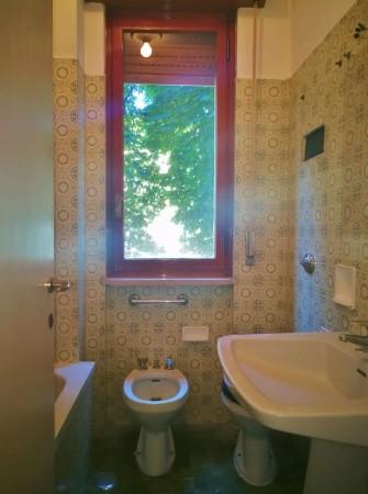 Appartamento in vendita a Milano, Pagano, Con giardino, 105 mq - Foto 11