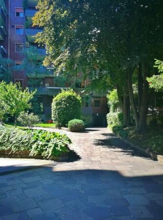 Appartamento in vendita a Milano, Pagano, Con giardino, 105 mq - Foto 4