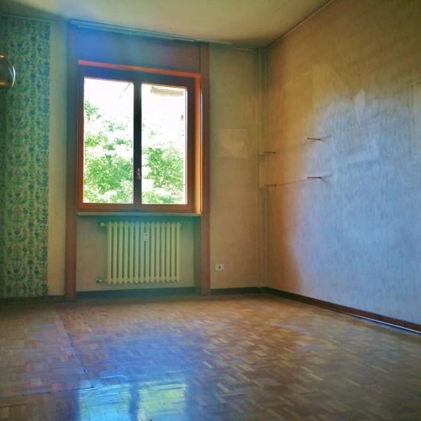 Appartamento in vendita a Milano, Pagano, Con giardino, 105 mq - Foto 10