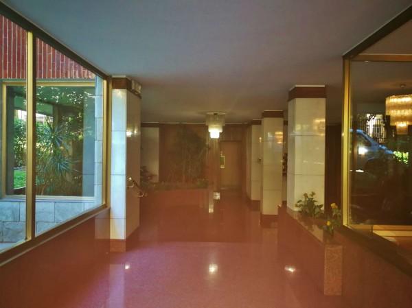 Appartamento in vendita a Milano, Pagano, Con giardino, 105 mq - Foto 17