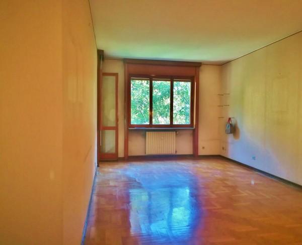 Appartamento in vendita a Milano, Pagano, Con giardino, 105 mq - Foto 16