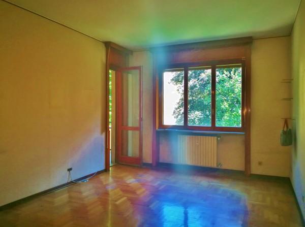 Appartamento in vendita a Milano, Pagano, Con giardino, 105 mq - Foto 15