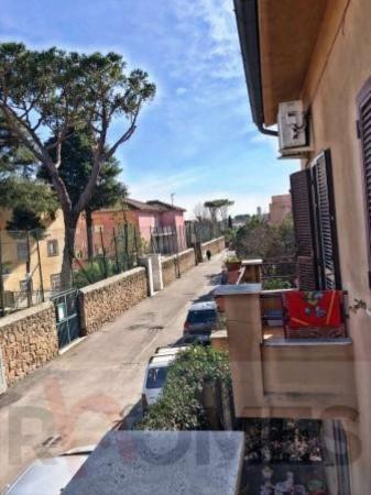Appartamento in vendita a Roma, Parco Degli Acquedotti, 50 mq