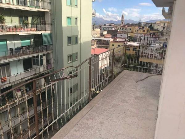 Appartamento in vendita a Sant'Anastasia, 115 mq