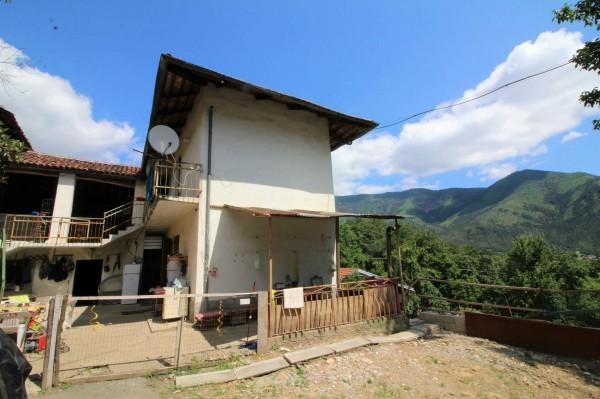 Casa indipendente in vendita a Val della Torre, Con giardino, 78 mq