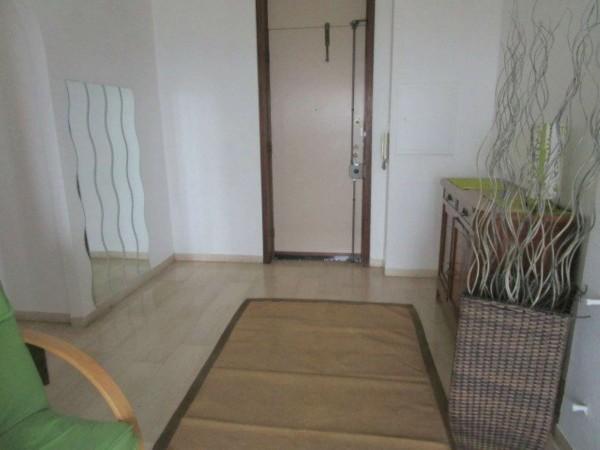 Appartamento in affitto a Genova, San Teodoro, 65 mq