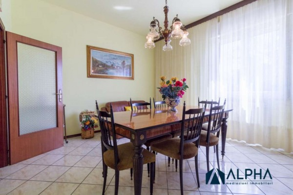Appartamento in vendita a Bertinoro, Con giardino, 115 mq