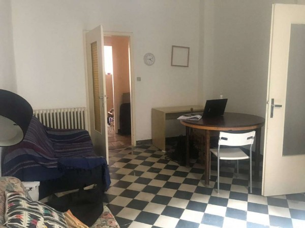 Appartamento in affitto a Bologna, Arredato, 70 mq