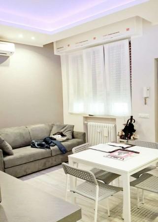 Appartamento in affitto a Milano, Forze Armate, Arredato, 55 mq