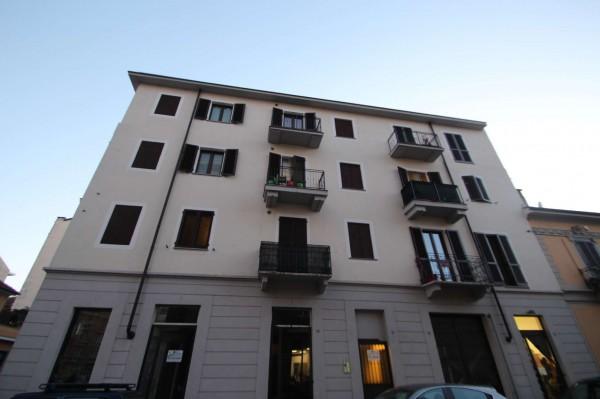 Appartamento in affitto a Torino, Rebaudengo, Con giardino, 45 mq