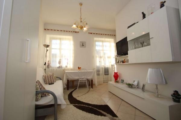 Appartamento in affitto a Torino, Rebaudengo, 45 mq