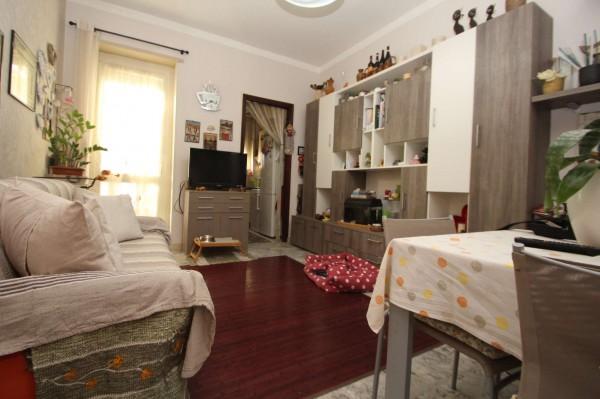 Appartamento in affitto a Torino, Rebaudengo, 60 mq
