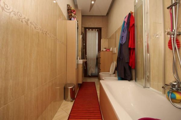 Appartamento in vendita a Torino, Rebaudengo, 90 mq - Foto 5