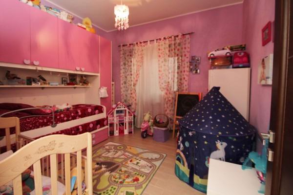 Appartamento in vendita a Torino, Rebaudengo, 90 mq - Foto 8