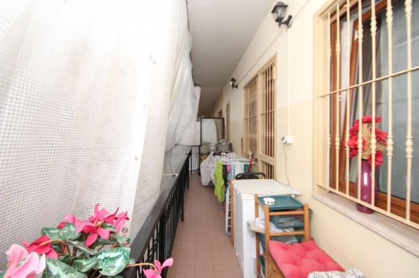 Appartamento in vendita a Torino, Rebaudengo, 90 mq - Foto 3