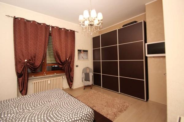 Appartamento in vendita a Torino, Rebaudengo, 90 mq - Foto 10