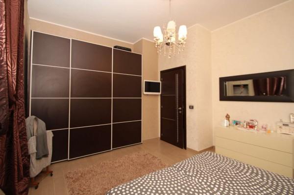 Appartamento in vendita a Torino, Rebaudengo, 90 mq - Foto 9