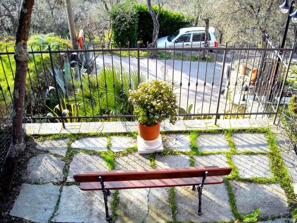 Villa in vendita a Recco, Liceto, Con giardino, 200 mq - Foto 25