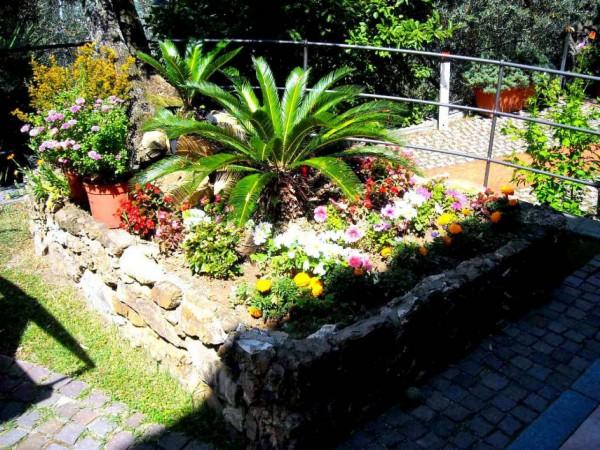 Villa in vendita a Recco, Liceto, Con giardino, 200 mq - Foto 40