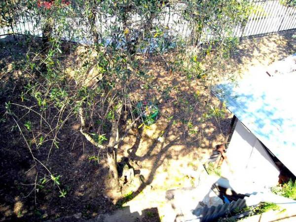 Villa in vendita a Recco, Liceto, Con giardino, 200 mq - Foto 35