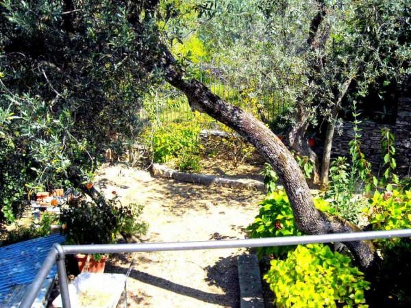 Villa in vendita a Recco, Liceto, Con giardino, 200 mq - Foto 23