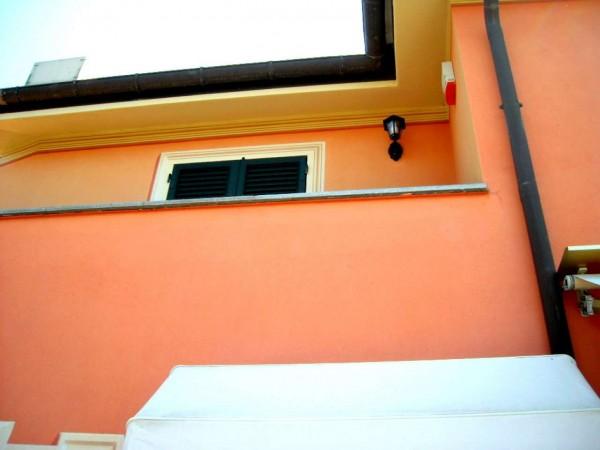 Villa in vendita a Recco, Liceto, Con giardino, 200 mq - Foto 12