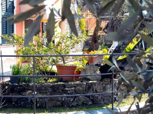 Villa in vendita a Recco, Liceto, Con giardino, 200 mq - Foto 28