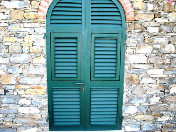 Villa in vendita a Recco, Liceto, Con giardino, 200 mq - Foto 9