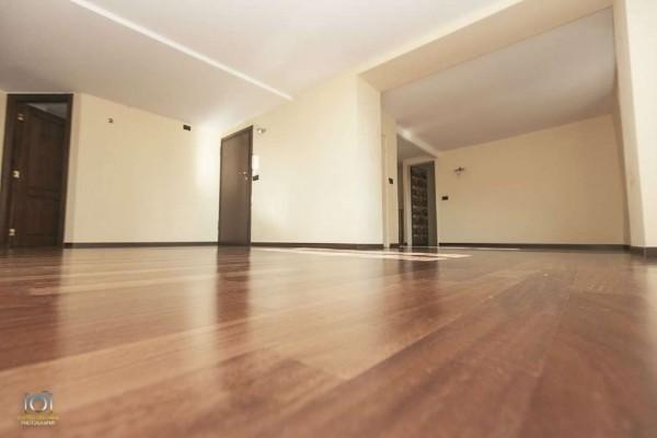 Appartamento in vendita a Genova, Albaro, 122 mq